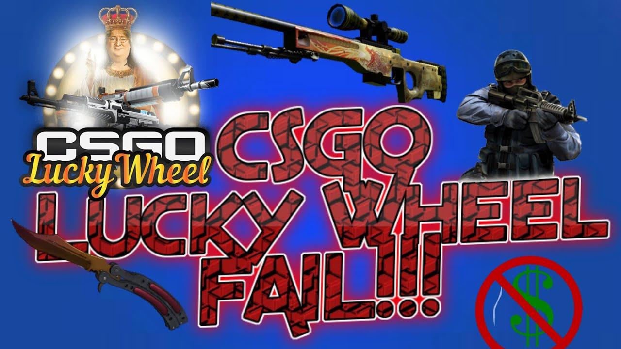 Csgo Lucky Wheel