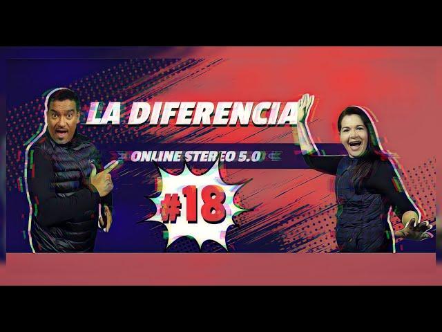 La Diferencia #18