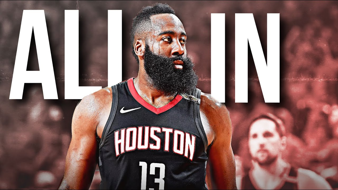 """James Harden Mix ~ """"All In"""" ᴴᴰ - YouTube"""