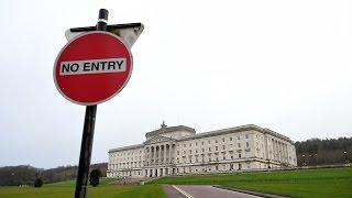 В Северной Ирландии пройдут досрочные выборы в парламент (новости)