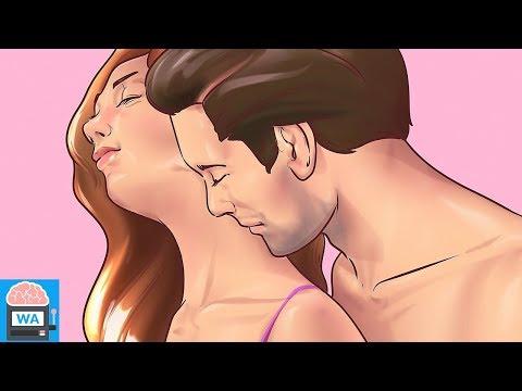10 Dinge, die Männer unbewusst tun und Frauen attraktiv finden!