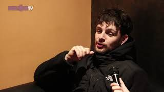 Scratch TV Meets... Tom Grennan