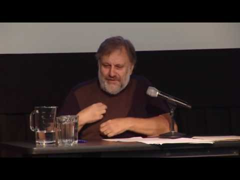 Zizek -- Is Trump literally Hitler? On Bernie Sanders and contemporary ultra-left deviations.