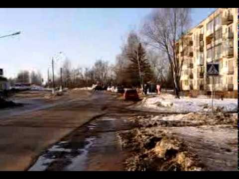 Московская обл г. Высоковск, ул. Ленина, д.29