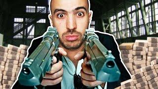 ARMES, DROGUES ET VIOLENCE ! - GMOD DarkRP FR #14 thumbnail
