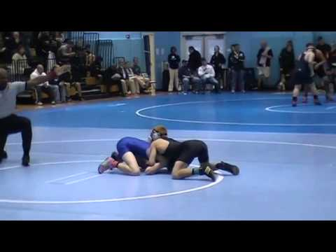 2013-02-23 Midwest 2A Regionals (106lbs - 145lbs)
