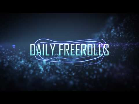 Daily Freerolls - Freeroll Poker Tournaments Online At The Spartan Poker