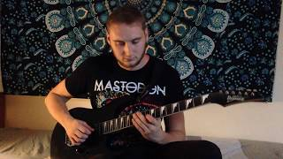 Insomnium - Decoherence (Cover)