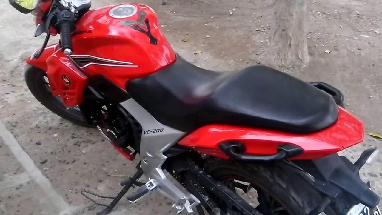 UM DSR 200 | Rs. 3,56,999 | www.DealGara.com - YouTube