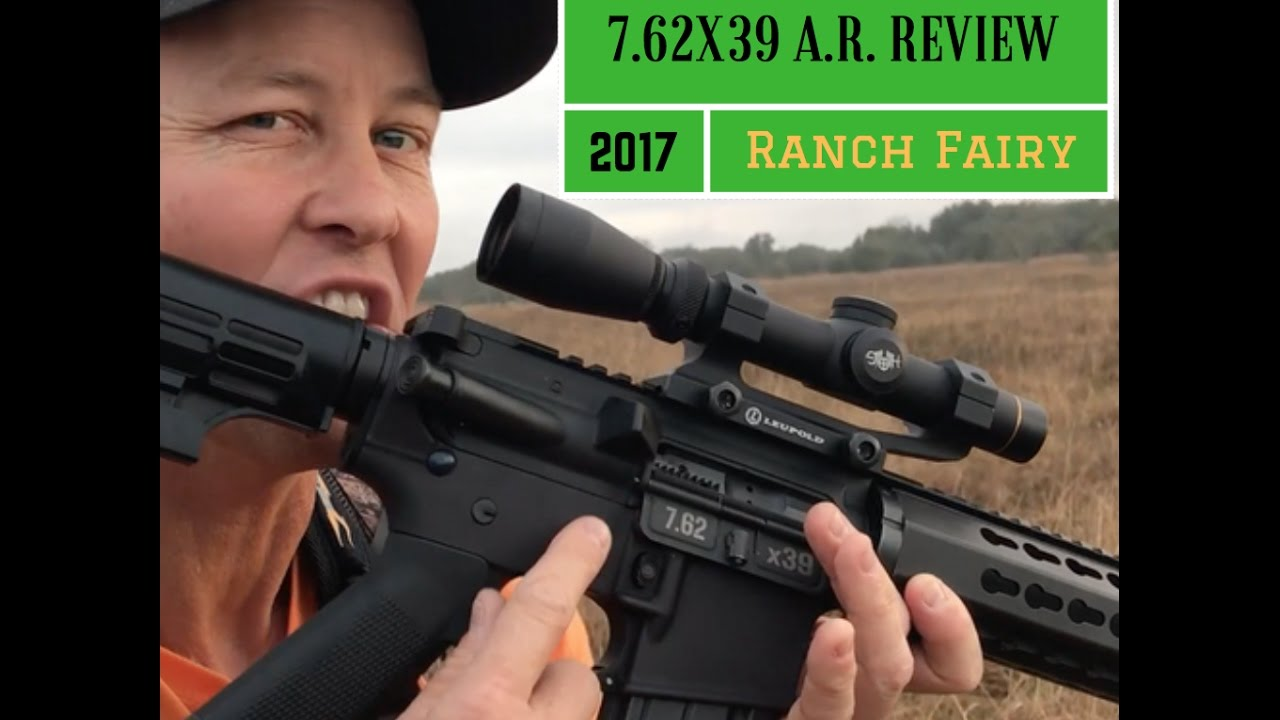 Bear Creek Arsenal 7 62 X 39 AR Review | Ranch Fairy