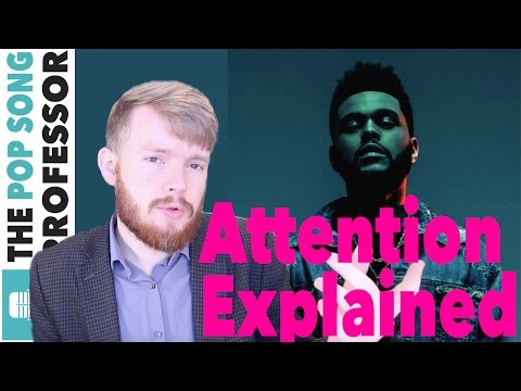 Attention - The Weeknd | Song Lyrics Meaning Explanation