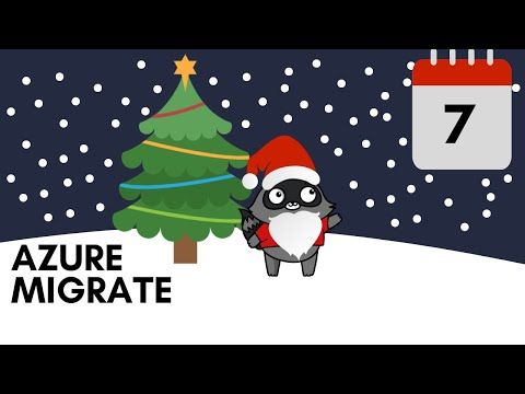 Day 7 - Azure Migrate
