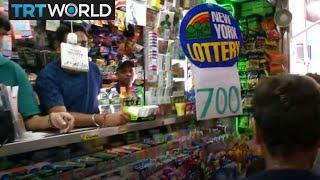 Money Talks: US powerball jackpot hits $700 million