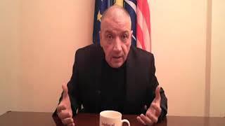 Cum sa-l feliciti pe Dodon ca a devenit presedinte, domnule Basescu?!