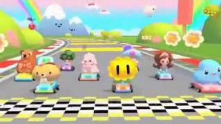 Blur Commercial (Mario Kart  Lameness)
