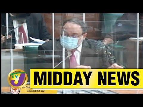 PNP Believes Jamaican PM too Powerful   TVJ News