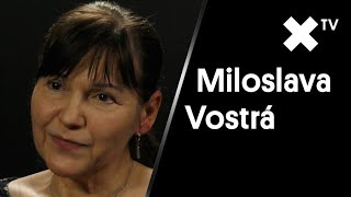 """""""Kauza Válková přišla s křížkem po funusu. 50. lety se nezabývám.""""– říká poslankyně Miloslava Vostrá"""
