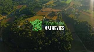 Camping Domaine des Mathevies