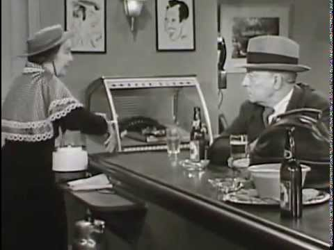 Buster Keaton The Silent Partner 1955