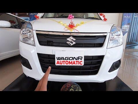 😱2020 Suzuki WAGON R Automatic Review Video | Suzuki Wagon R Automatic Price In Pakistan !!!!!!