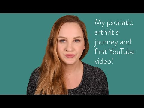 my-first-video!-how-my-psoriatic-arthritis-journey-can-help-you!