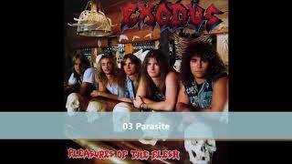 Exodus   Pleasures Of The Flesh full album 1987