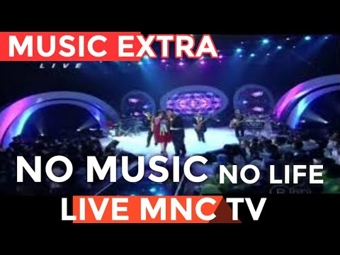 MUSIC EXTRA No Music No Life Live | MNC TV 12 12 2013 FULL | TV Musik Indonesia Travel Video