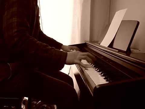 [piano] Moonlight Mask / Diamond Eye / Rainbowman
