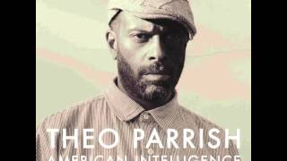 Theo Parrish - Make No War (C1)
