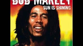 Bob Marley - Sun is shining (Dubstep remix)
