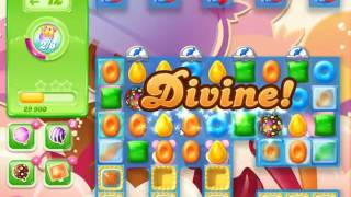 Candy Crush Jelly Saga Level 546 - NO BOOSTERS [FREE2PLAY-VERSION]