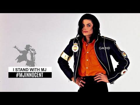 Michael Jackson - Stand with the Truth - VideoMix (Birthday Special) - GMJHD
