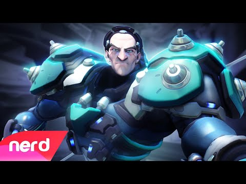 Overwatch Song | Gravity | #NerdOut ft Dan Bull (Sigma Song)