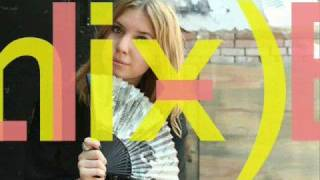 Lykke Li - Breaking It Up (punks Jump Up Remix)