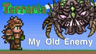 Terraria Xbox - My Old Enemy [149]
