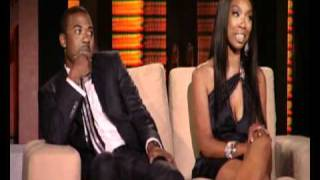 Lopez Tonight Video   Brandy and Ray J 4 6 2010   tbs com