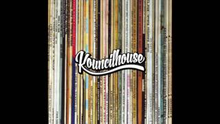 Kouncilhouse - Stupid Dope Mix (2011)