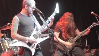 REVOCATION Dismantle The Dictator LIVE [HD]