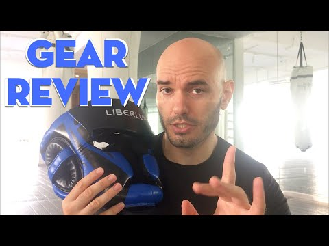 Liber Lupus Boxing/Kickboxing Equipment Review: The Pros & The Cons