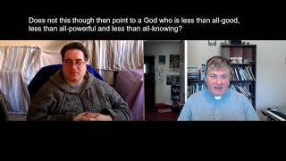Case for God Week 1 Suffering