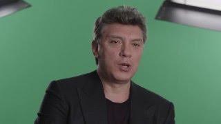 Борис Немцов: Трудная дорога к рынку: «Ельцин поверил Гайдару».
