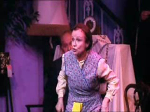 Acorn Antiques - The Musical - Macaroons