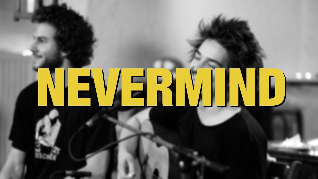 Milky Chance - Nevermind Remix - YouTube
