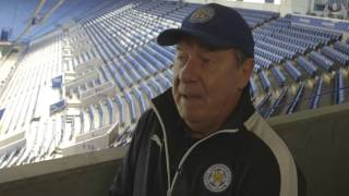 'Walt Disney wouldn't script this' – Leicester City champions