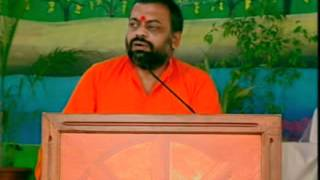 Health tips to Increase Eye Sight and remove Eye glasses- Shri Sureshanand JI satsang 2012