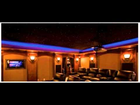 How To: Soundproofing and Noise Control in Home Theaters