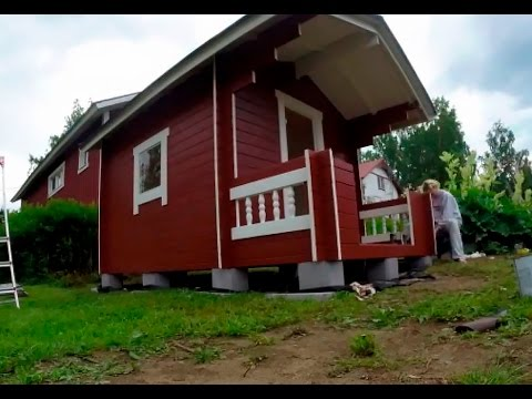 Садовый домик недорого своими руками фото 660