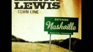 Aaron Lewis - The Story Never Ends