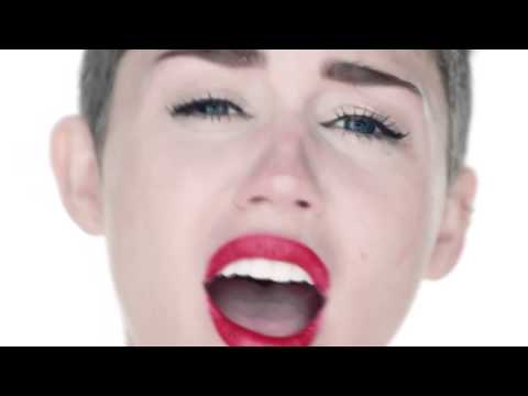Miley Cyrus & Bruno Mars (Mashup) - Wrecking Grenades (Official Music Video) [earlvin14]