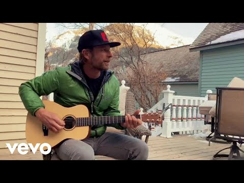 Dierks Bentley - I Hold On (Official ACM Presents: Our Country Performance)